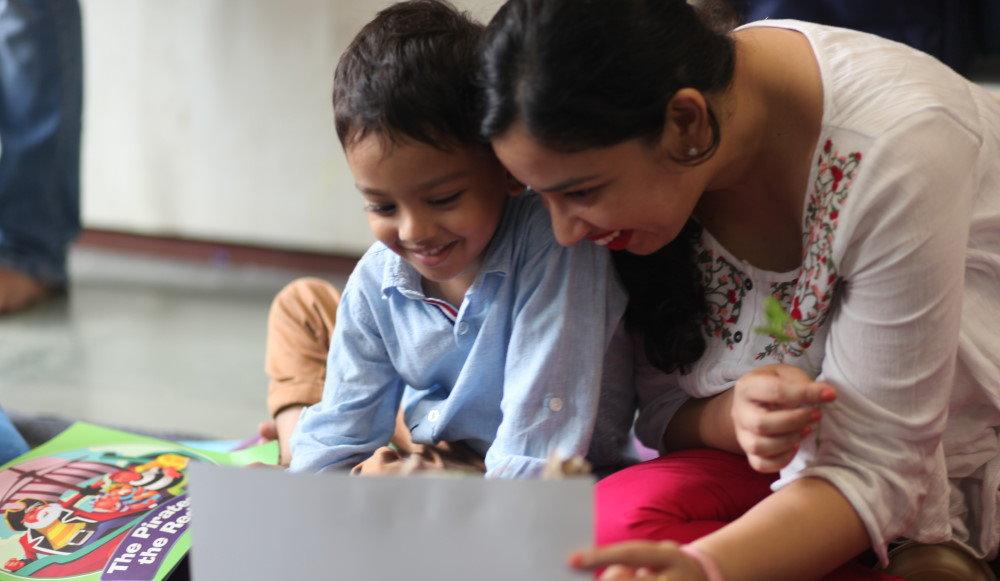 LockDown Times: Bridging the Learning Gaps