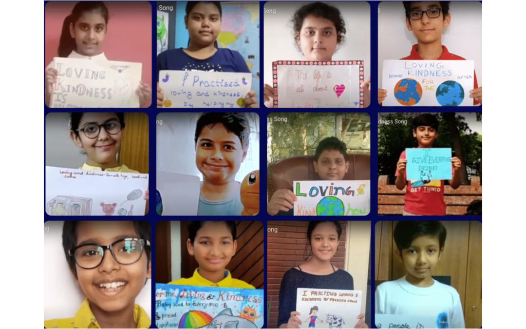 Prakriti Learners Winners of ITIHAAS  Anveshan 2020
